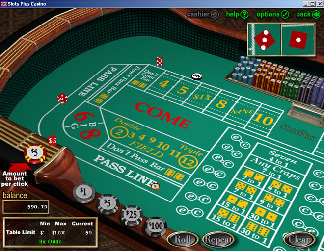 Most fun casino games in vegas