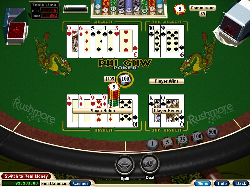 How to hack online gambling sites