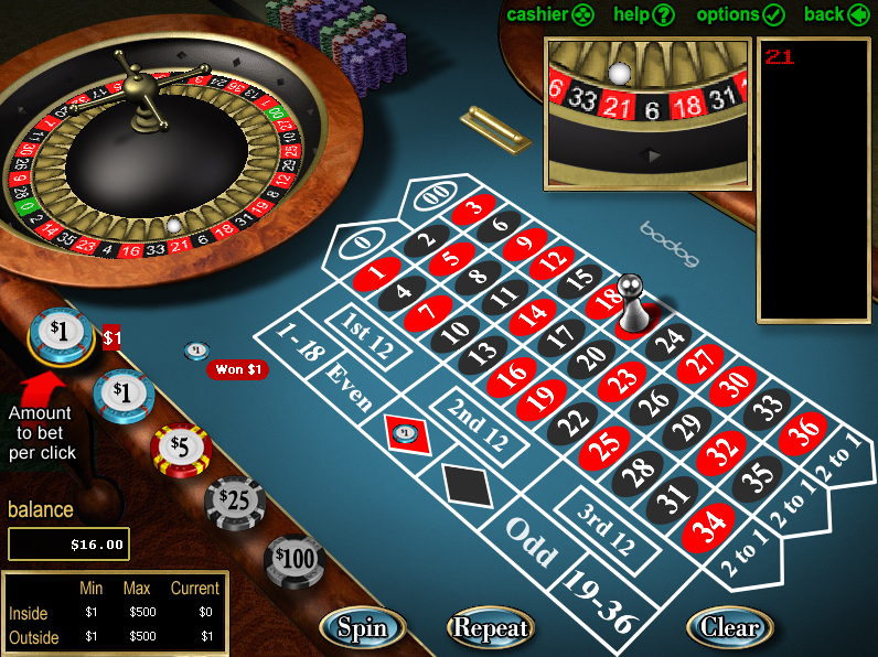 Casino games - rules to roulette quatro casino review
