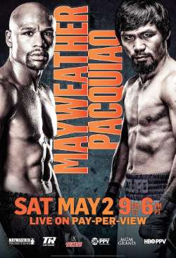Mayweather vs Pacquiao Odds and Predictions - Vegas Betting Lines and Props on the 2015 Big Fight