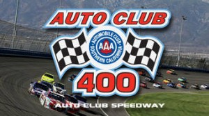 2015 Auto Club 400 Odds, Predictions & Expert Picks - Top Sleepers at Auto Club Speedway